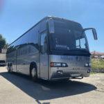 Аренда автобуса Скания 49 мест
