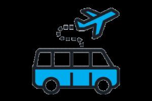 tАвтобусы и микроавтобусы для транcфера